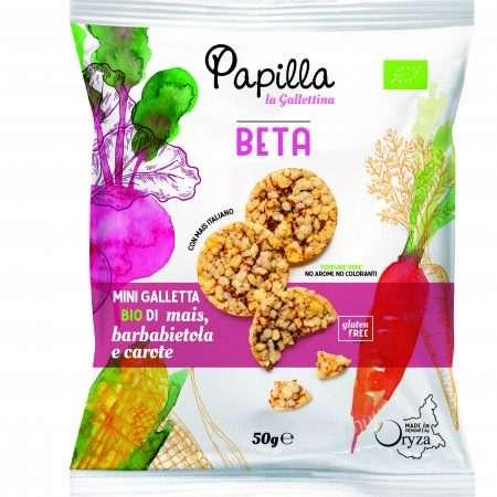 Papilla La Gallettina Beta