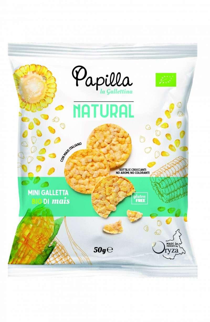 Papilla La Gallettina Natural